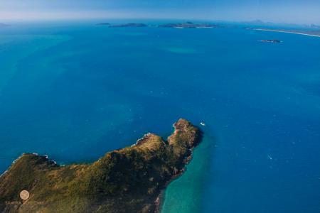 australia, australien, Queensland, Airlie Beach, Great Barrier Reef