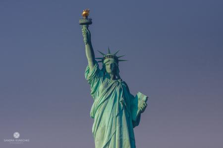 New York, New York City, Freiheitsstatue, Statue of Liberty