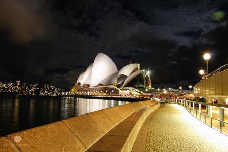 australia, australien, New South Wales, Sydney, Sydney Opera House